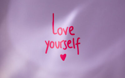 This Valentine's Day, Love Yourself