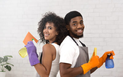Spring cleaning your soul